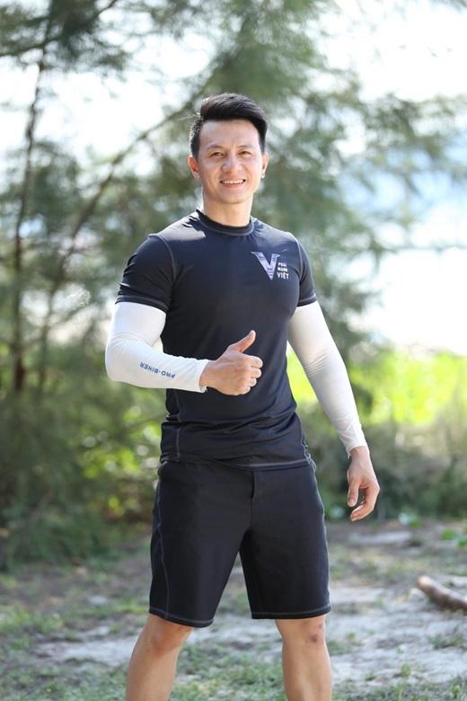 Hàng Bảo Xiều – thí sinh đầy tiềm năng của Phái Mạnh Việt 2016.