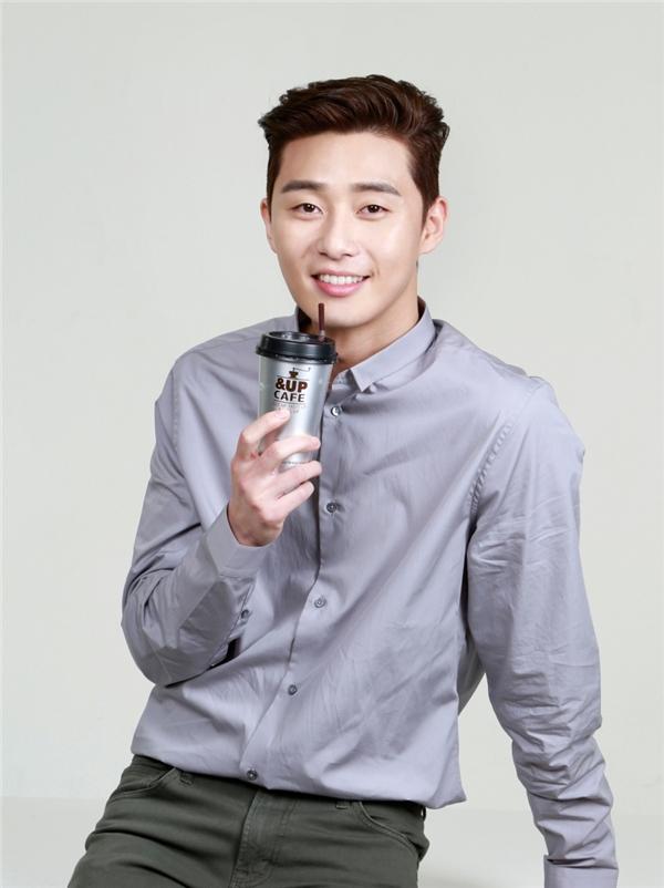 Park Seo Joon là một hiện tượng của màn ảnh Hàn.(Ảnh: Internet)