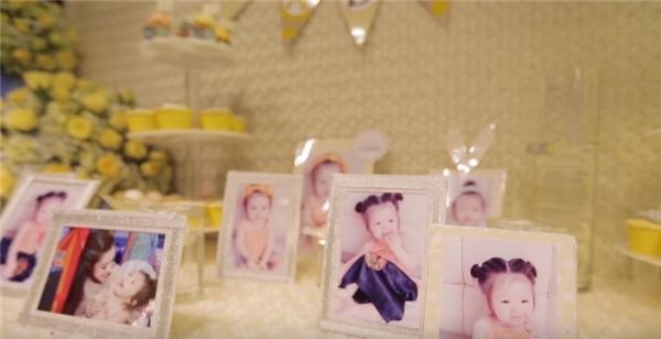 Elly Trần thực hiện đoạn video clip này sau dịp Cadie Mộc Trà được cô tổ chức mừng sinh nhật 2 tuổi. - Tin sao Viet - Tin tuc sao Viet - Scandal sao Viet - Tin tuc cua Sao - Tin cua Sao