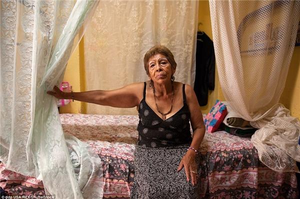Người lao động trong ngành công nghiệp tình d.ục ở Mexicovô cùng thiệt thòi. Không chỉ bị sỉ nhục, dày xéo lặp đi lặp lại mà họ còn chịu đựng những cuộctấn công bạo lực nghiêm trọng.