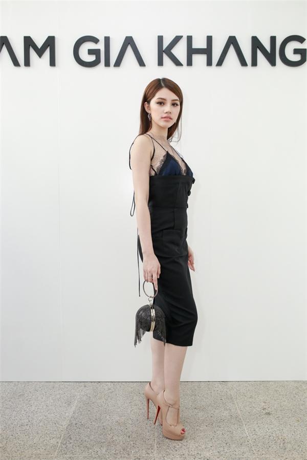 Hoa hậu Thế giới người Việt tại Úc Jolie Nguyễn