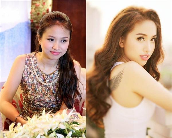 Cô gái sinh năm 1985 giờ trở nên vô cùng xinh đẹp, quyến rũ.(Ảnh: Internet)