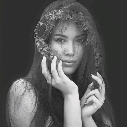 Jayda sở hữu vẻ đẹp ngọt ngào, quyến rũ. Hiện tại cô nàng là người mẫu tại Thái Lan.