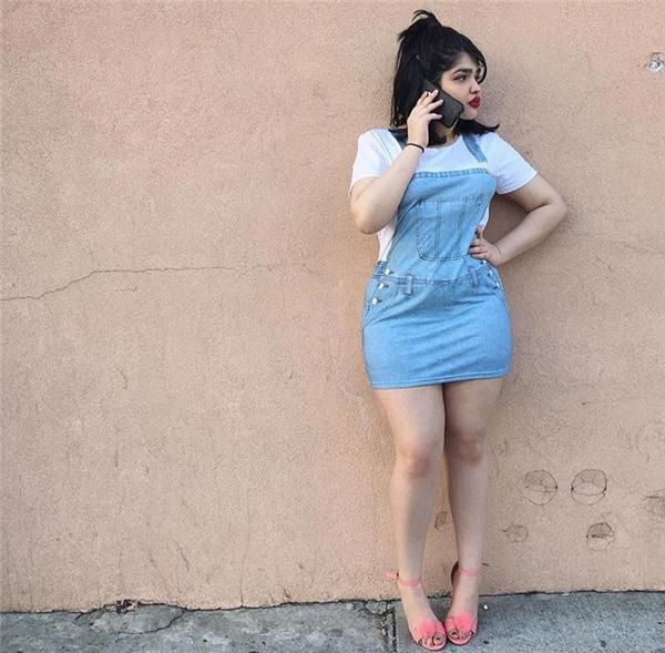 Bộ ảnh gây sốt của những cô nàng béo: Cứ tự tin thì tất nhiên sẽ đẹp!