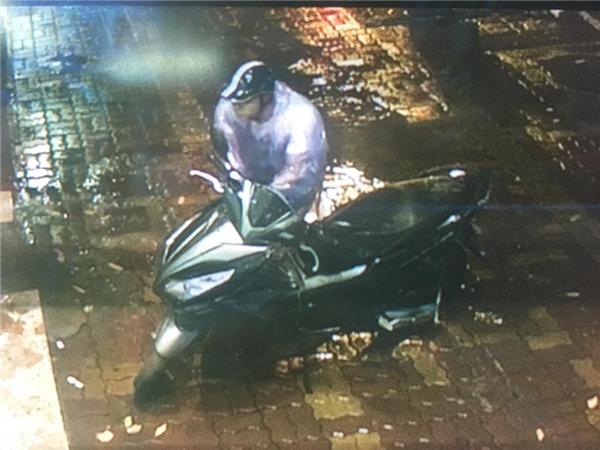 """Phát hoảng """"thần bẻ khóa"""" trộm hàng loạt xe máy trong vòng 3 nốt nhạc"""