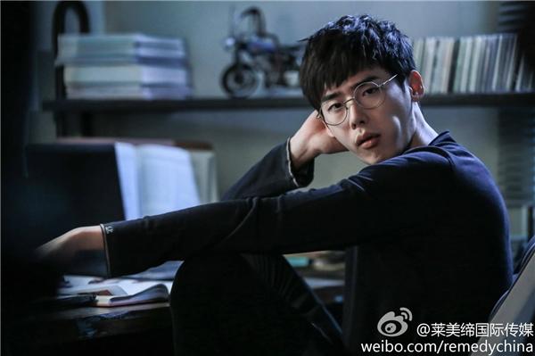 Lee Jong Suk: từ mĩ nam đồng tính đến nhà tài phiệt