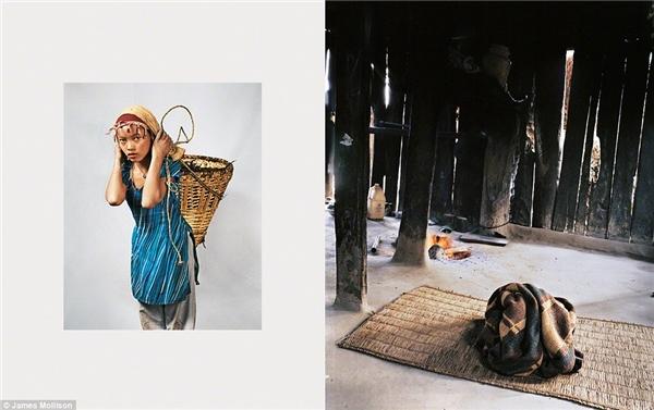 Jyoti, 14 tuổi, đến từ Nepal: Jyoti bỏ học từ khi còn nhỏ để đi làm công nhân, nhưng vì bịngược đãi nên cô bé nhanh chóngbỏ việc. Hiện tại Jyoti sống cùng chị gái ở nông thônvà làm việc trên một cánh đồng. Chỗ ngủ củahai chị em là một chiếc chiếu đơn cũ nát trải tạm bợ trên nền đất lạnh.