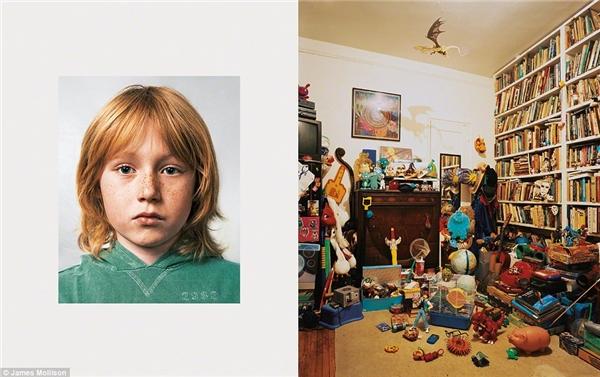 Tristan, 7 tuổi, New York, Hoa Kỳ: Tristan sống cùng cha - một nhà làm phim và mẹ - một nhạc sĩ nhạc pop ở Manhattan, New York. Cậu theo học tại trường Eco - School - nơi không hề có một ngày lễ Giáng Sinh hay Tạ Ơn như những nơi khác trên đất Mỹ. Bù lại, cậu được ăn pizza mỗi tuần và sống trong thế giới được bao trùm bởi phim ảnh và âm nhạc. Phòng ngủ của cậu chính là thiên đường mà bất cứ đứa trẻ nào cũng từng ao ước. Lớn lên, Tristan muốn trở thành người sản xuất mứt cam.