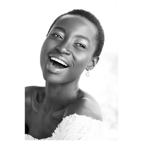 Gahna: Phụ nữ Gahna là một trong những phụ nữ mang nét đẹp của sự tươi vui. Hầu như họ luôn mỉm cười để làm động lực sống cho mình.