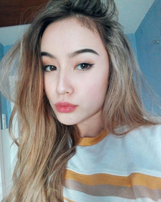4 hot girl lai vừa thông minh lại xinh đẹp làm điên đảo cộng đồng mạng