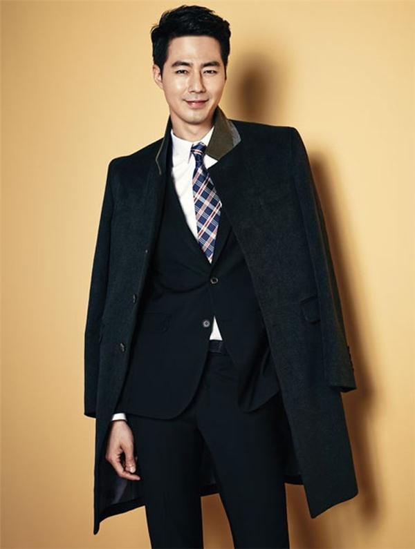 Jo In Sung cũng từng tham gia bộ phim School. (Ảnh: Internet)