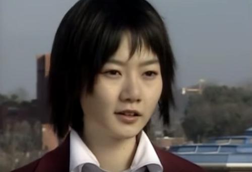 Vai diễn trongSchool 1đã mang lại giải thưởng diễn viên trẻ xuất sắc cho Bae Do Na. (Ảnh: Internet)