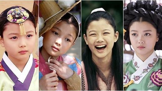 Diễn viên nhí nào xứng đáng trở thành nữ thần màn ảnh thế hệ mới?