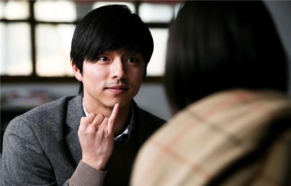 Gong Yoo nhận được nhiều lời khen từ giới phê bình trong phim điện ảnh The Silenced.(Ảnh: Internet)