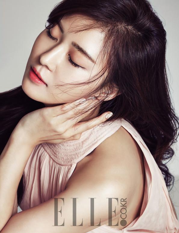 Ha Ji Won là cái tên sáng giá trên màn ảnh Hàn. (Ảnh: Internet)