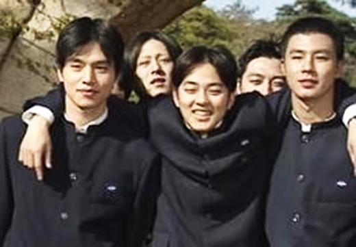 Những diễn viên vụt sáng thành sao từ loạt phim School