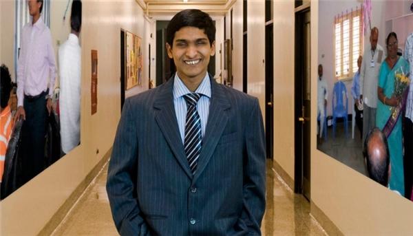 Từng là nạn nhân của sự chối bỏ, Srikanth đã chứng tỏ cho cả thế giới thấy tài năng của mình. (Ảnh: Internet)