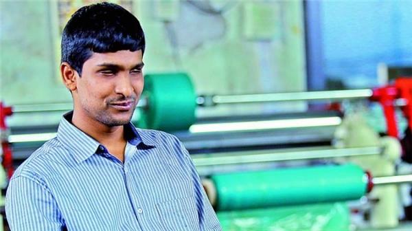 Srikanth đangnắm trong tay một công ty trị giá hàng triệu đô la Mỹ. (Ảnh: Internet)