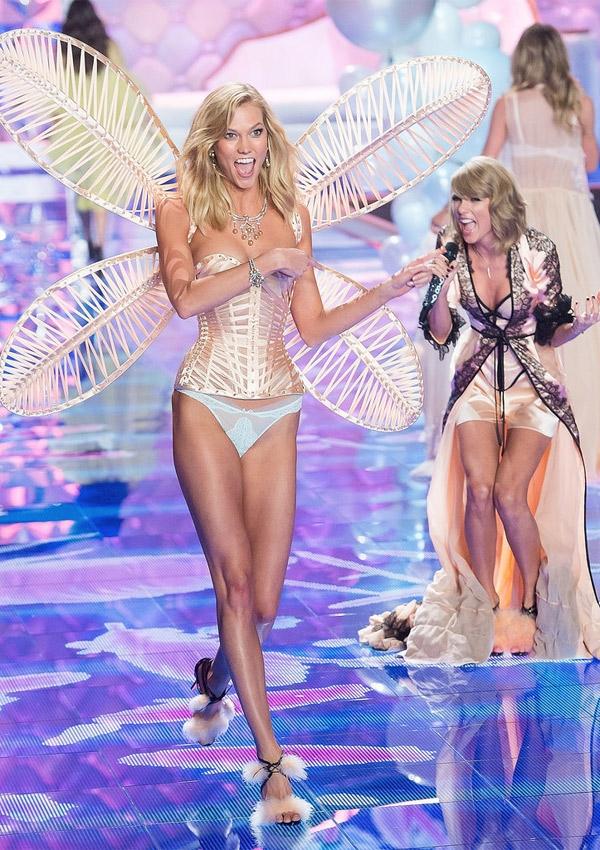 Taylor Swift và tình bạn