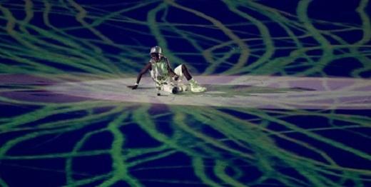 Khoảnh khắc nổi bật tại Olympic Rio.