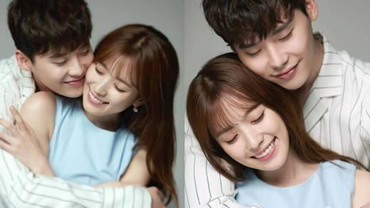 Những điều thú vị về Lee Jong Suk và Han Hyo Joo mà fan chưa biết