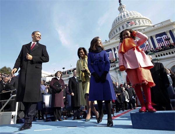 7 năm làm Tổng thống đã làm ông Obama già đi như thế nào?