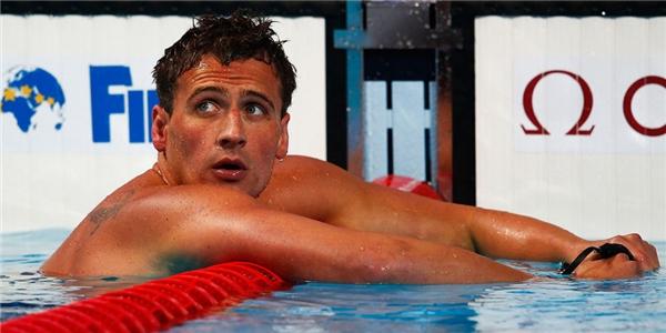 """Thi đấu Olympic thôi mà, các anh đâu cần """"đốn tim"""" chị em đến thế!"""