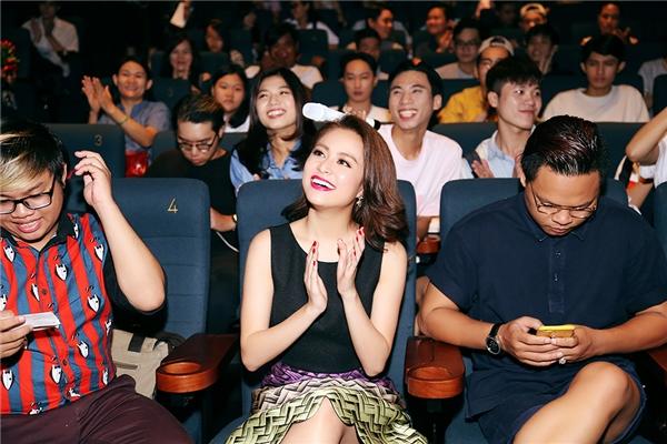 MV Bánh Trôi Nước của Hoàng Thùy Linh sẽ chính thức ra mắt công chúng vào ngày mai 08/08. - Tin sao Viet - Tin tuc sao Viet - Scandal sao Viet - Tin tuc cua Sao - Tin cua Sao
