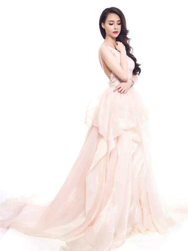 Hoa hậu Biển Việt Nam 2016 - Thuỳ Trang - Tin sao Viet - Tin tuc sao Viet - Scandal sao Viet - Tin tuc cua Sao - Tin cua Sao