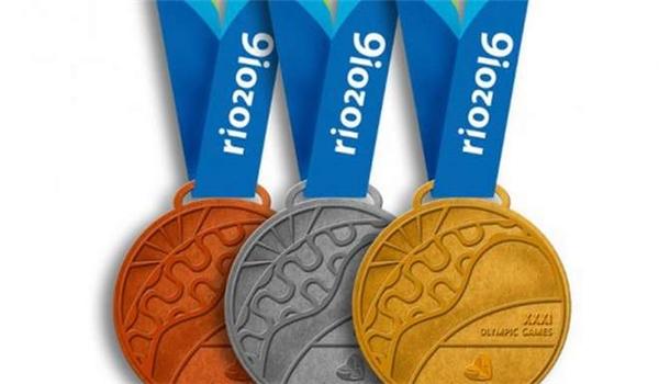 Có tổng cộng 5130 bộ huy chương được sản xuất dành cho Olympics Rio 2016 dưới sự làm việc 24/24của 100 nhân công tại Sở đúc tiền Brazil(Brazilian Mint - Casa da Moeda Do Brazil).