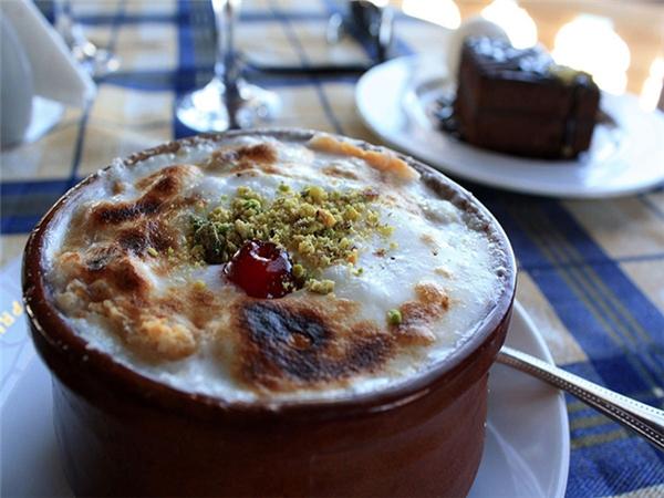 Những món ăn tráng miệng trên thế giới có gì khác nhau?