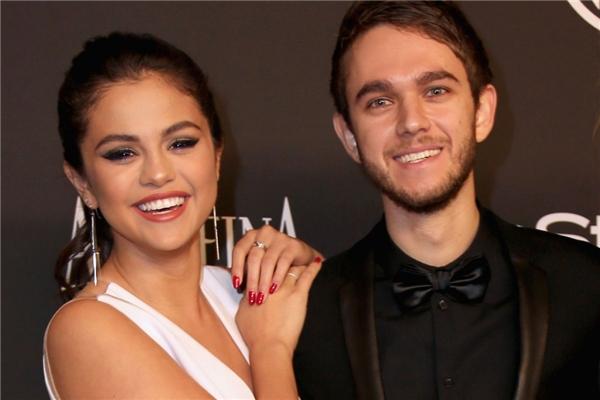 Zedd chia tay vì cho rằng Selena không thể quên Justin.