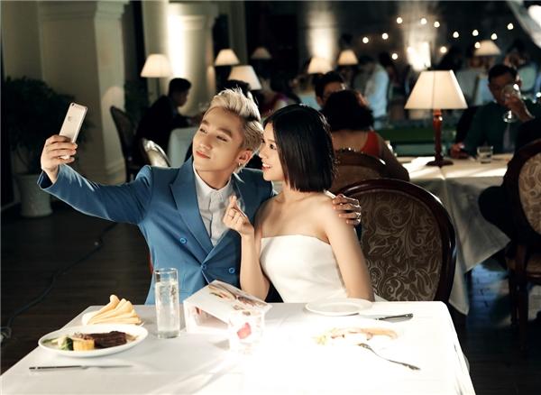 """Mặc """"bão"""" scandal, Sơn Tùng bí mật hẹn hò lãng mạn bên Suni Hạ Linh - Tin sao Viet - Tin tuc sao Viet - Scandal sao Viet - Tin tuc cua Sao - Tin cua Sao"""
