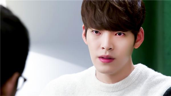 Loạt vai nam thứ chưa bao giờ bị lu mờ trên màn ảnh Hàn