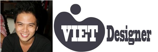 Phạm Hữu Dư – Quản trị forum Việt Designer, người sáng lập và gắn bó với cộng đồng đồ họa suốt 5 năm qua.
