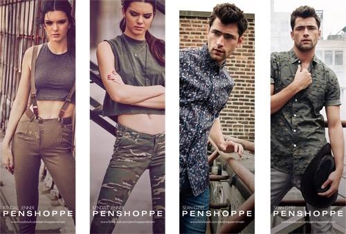 Với những mẫu thiết kế sang trọng và tinh tế, Penshoppe hứa hẹn sẽ là các món đồ không thể thiếu trong tủ đồ của những ai đam mê phong cách thời thượngtại Việt Nam.