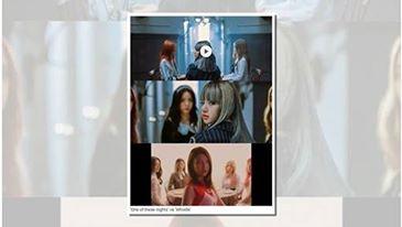 MV của tân binh Black Pink đã bị tố đạo nhái Red Velvet