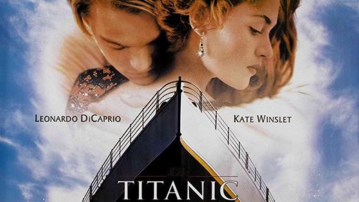 Titanic đã trở thành bản tình cathiên niên sử trong lịch sử phimthế giới.