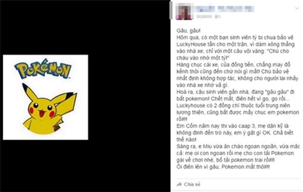 4 lý do bạn nên ngừng chơi Pokemon Go ngay lập tức