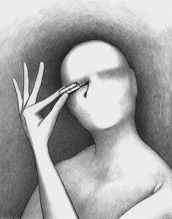 Thức tỉnh trước thực tế cuộc sống là một điều vô cùng đau đớn nhưng cần thiết, còn hơn cả đời sống an nhàn trong sự mù lòa ngu dốtcủa chính bản thân.