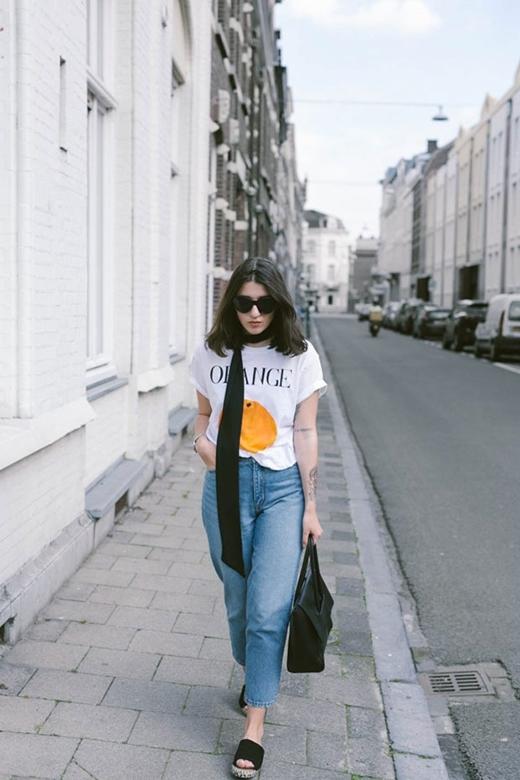 Bí quyết chụp ảnh street style sang chảnh như fashionista