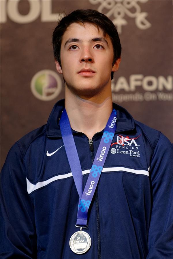 """8 gương mặt lai châu Á """"gây xao xuyến trên diện rộng"""" tại Olympic 2016"""