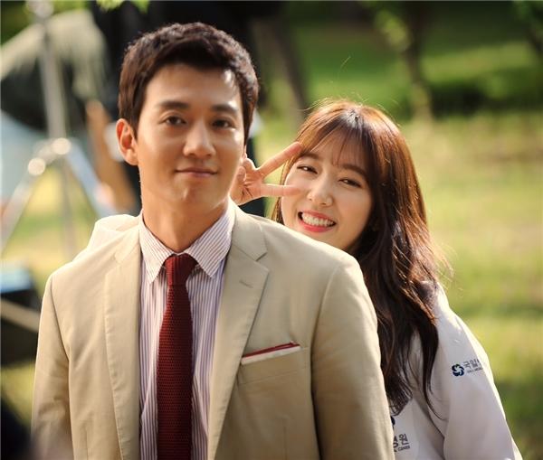 Không phải Lee Min Ho, người này mới xứng đôi với Park Shin Hye nhất!