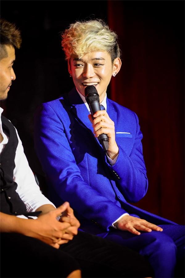 Sau Hari Won, Song Joo Young là nghệ sĩ Hàn Quốc thứ hai gầy dựng sự nghiệp tại Việt Nam.
