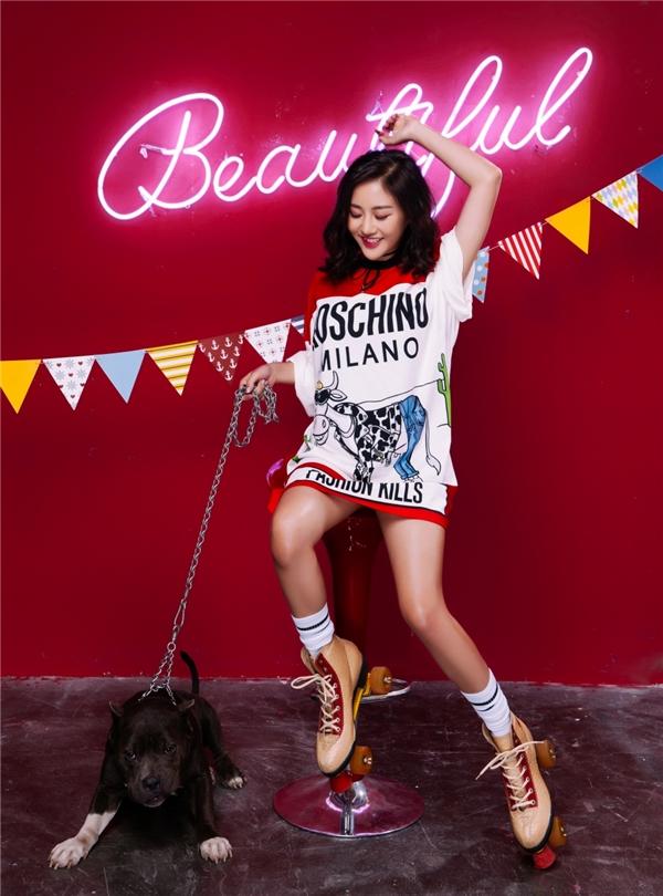 Beautiful được sáng tác bởi nhạc sĩ trẻ nổi tiếng Khắc Hưng.