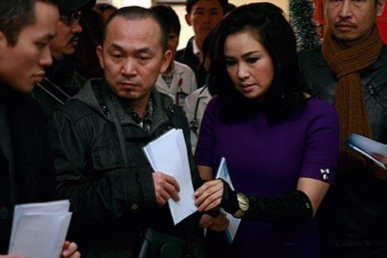 Quốc Trung hỗ trợ Thanh Lam trong một số hoạt động từ thiện. - Tin sao Viet - Tin tuc sao Viet - Scandal sao Viet - Tin tuc cua Sao - Tin cua Sao