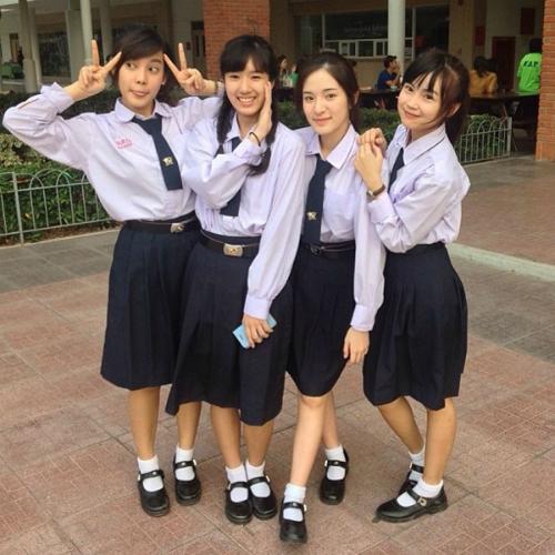 Đồng phục học sinh trên thế giới có gì khác nhau?