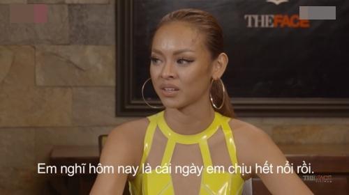 """Mới đây, khi đoạn trailer giới thiệu về tập 9 của chương trình được chia sẻ rộng rãi trên mạng xã hội đã càng làm """"dấy"""" lên thông tin cho rằng Quỳnh Maisẽ là người tiếp theo bị loại sau Lilly Nguyễn."""