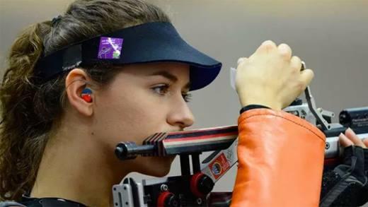 Không chỉ trai đẹp, các nữ vận động viên Olympic cũng đẹp như hoa hậu