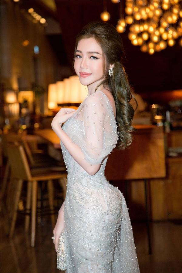 Elly Trần muốn dành trọn thời gian cho gia đình vì Cadie sắp nhập học - Tin sao Viet - Tin tuc sao Viet - Scandal sao Viet - Tin tuc cua Sao - Tin cua Sao